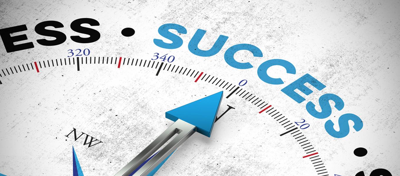 Erfolg durch Weiterbildung