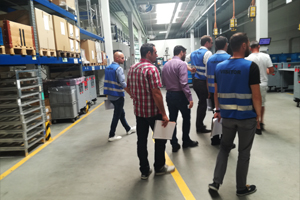 Lean Management Produktion