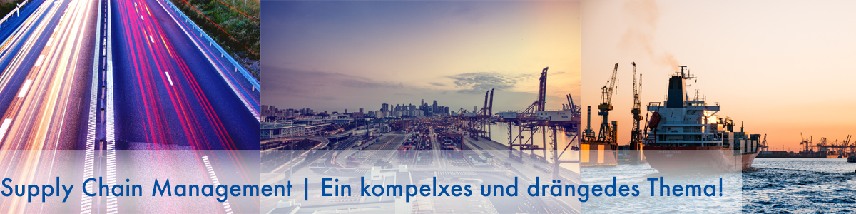 Supply Chain Management Thema
